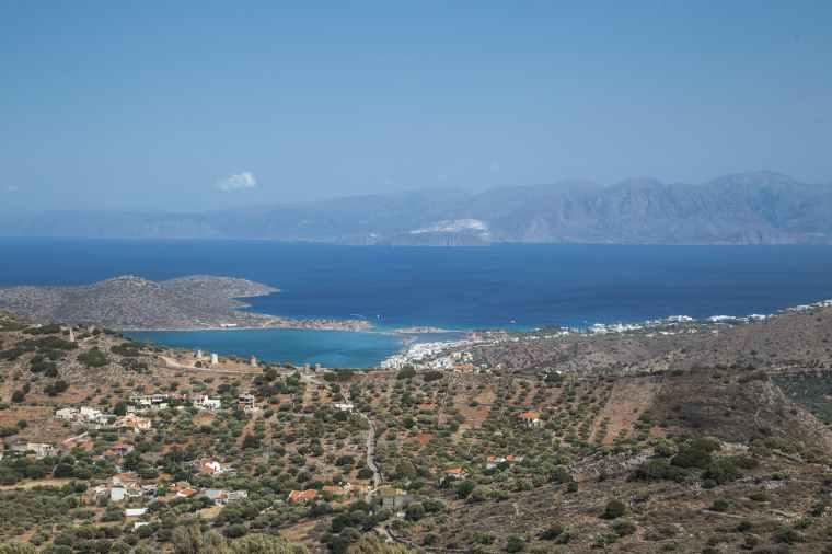 السياحة في جزيرة كريت