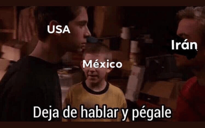 Resultado de imagen para memes de irán