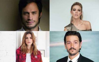 Artists and celebrities who regret having voted for AMLO