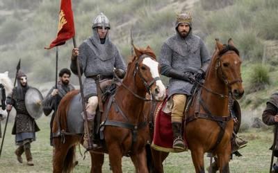 Amazon lleva a la pantalla la épica historia de El Cid - El Sol de México    Noticias, Deportes, Gossip, Columnas