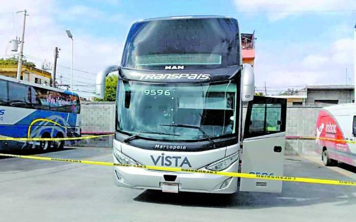 Image result for secuestro de autobus migrantes