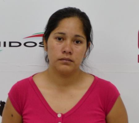 Empleada domstica rob 50 mil pesos en joyas a su patrona