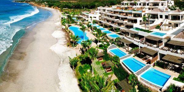 Se hospedan dos mujeres con Covid-19 en Punta de Mita - El Sol de ...