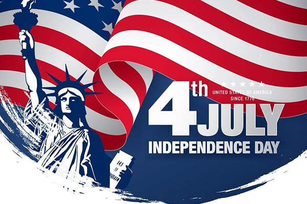 2019 INDEPENDENCE DAY