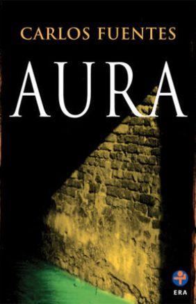 AURA. FUENTES CARLOS. Libro en papel. 9789684111813 Librería El Sótano