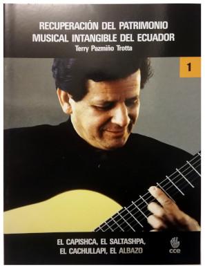 El Capishca, El Saltashpa, El Cachullapi, El Albazo