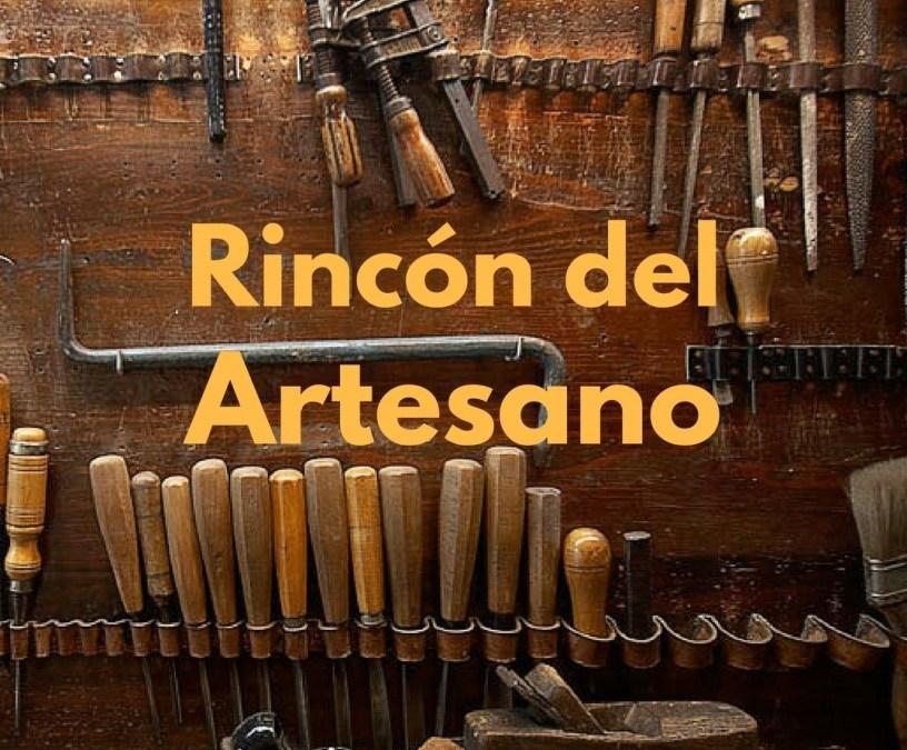 Rincón del Artesano página de interés laboral y trabajos artesanales