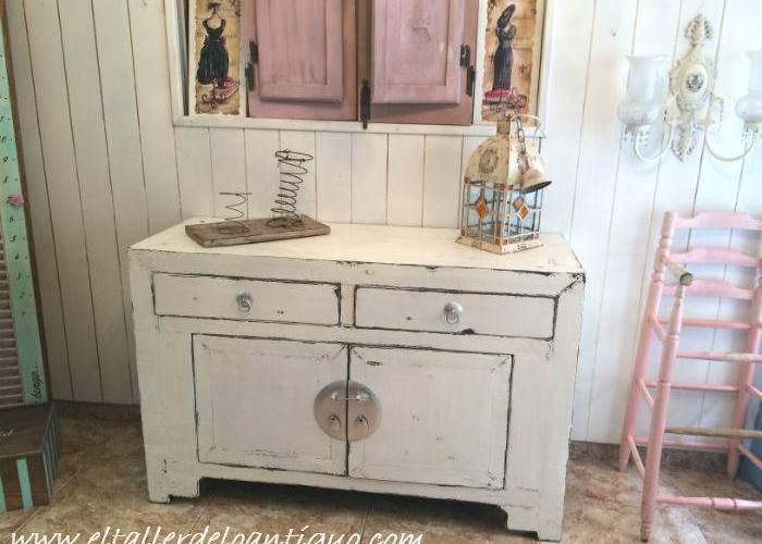 Pintar muebles de colores - Pintar muebles de colores ...