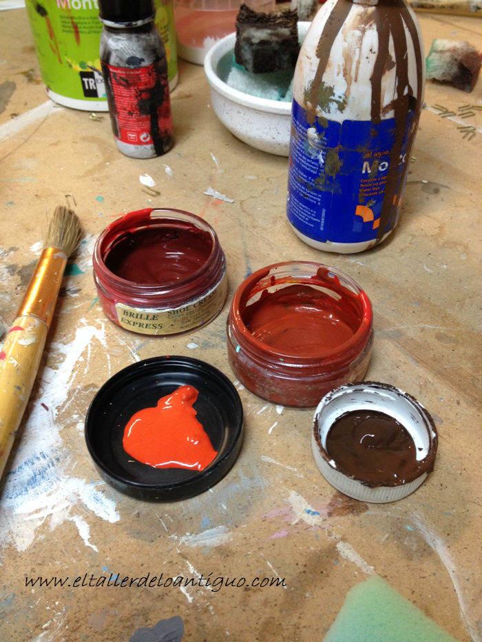 2-como-imitar-el-oxido-con-pintura