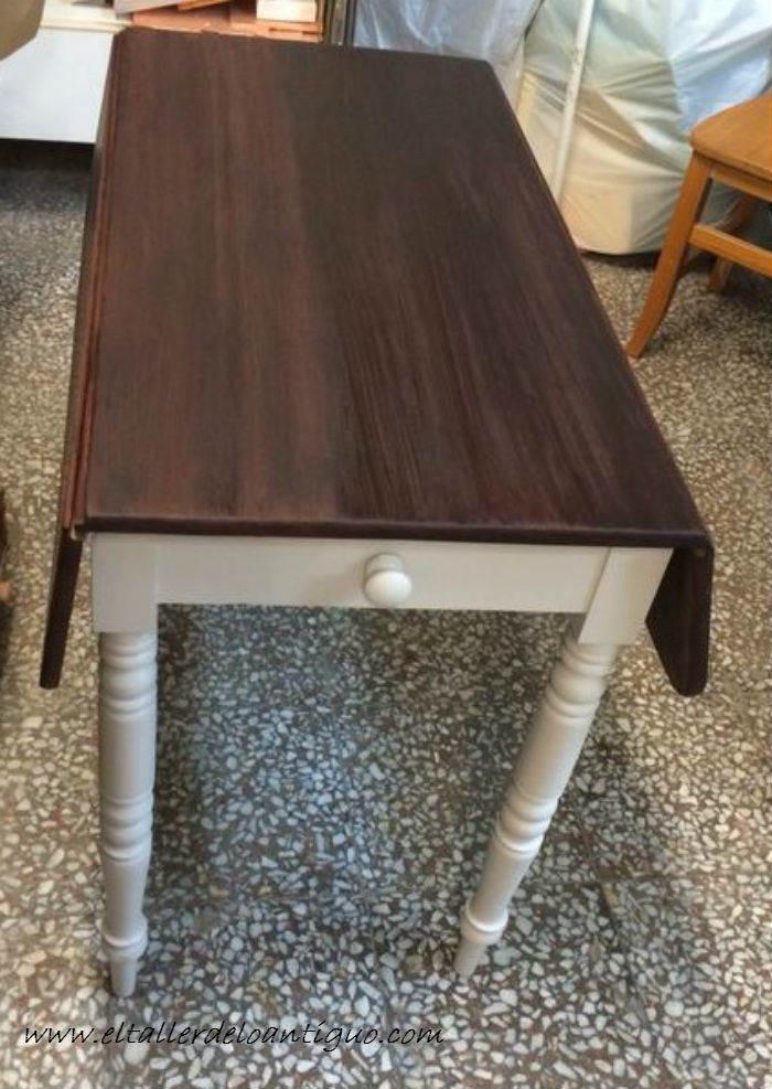 10-pintar-una-mesa-de-caoba-con-elegancia