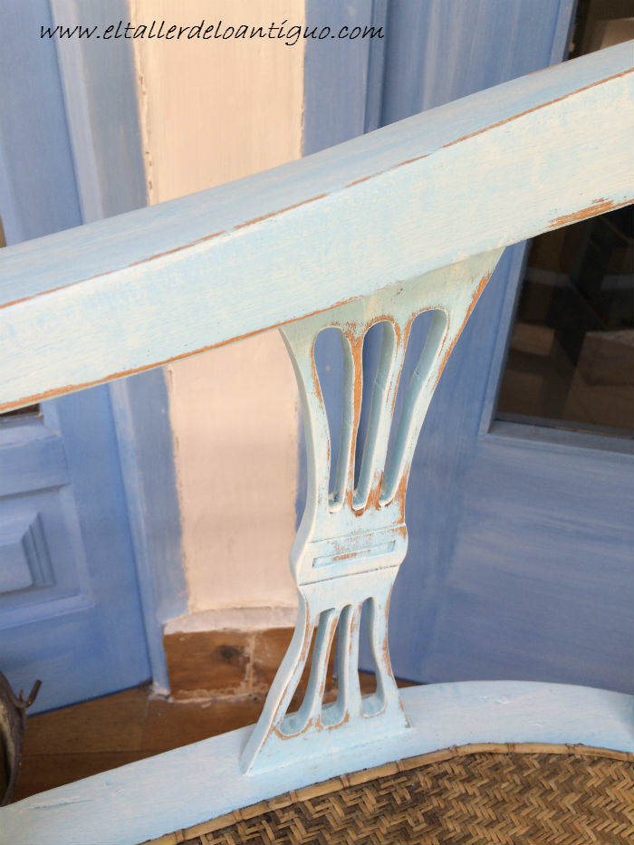 14-shabby-chic-pintar-sillones-de-colores
