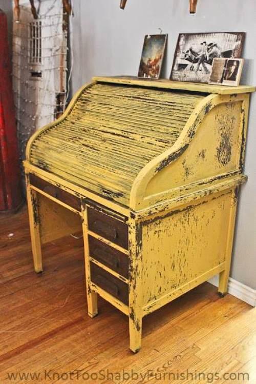 2-pintar-muebles-de-color-amarillo