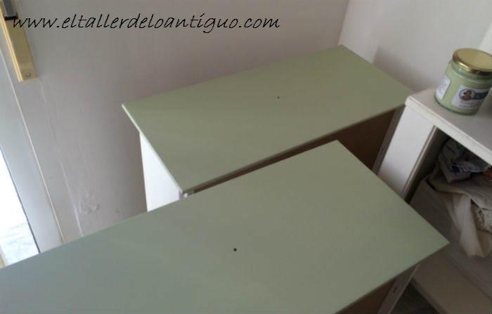 Pintar Muebles Taller Lo Ikeael De Como Antiguo DWE2YeH9Ib