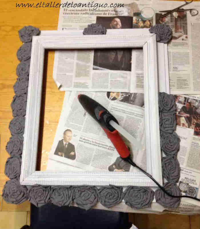 4-reciclar-un-marco-viejo-a-shabby-chic
