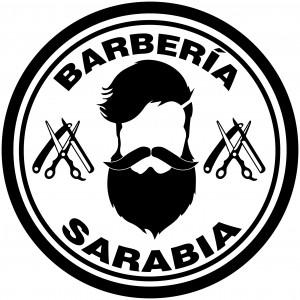 logo Barberia Sarabia