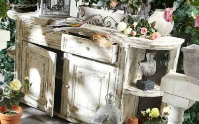 Preparar estuco para muebles decapados Receta original para estucar muebles de madera