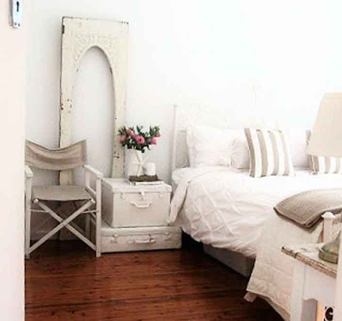 Decoracion shabby chic dormitorios finest with decoracion - Decoracion shabby chic dormitorios ...