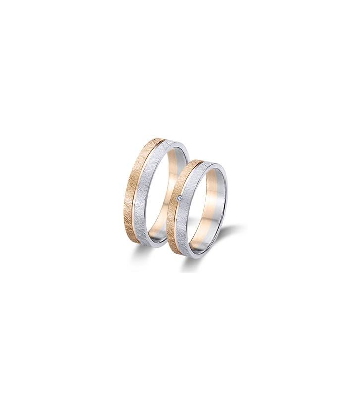 Wedding rings Terrassa