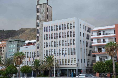 Sede del Cabildo de La Palma