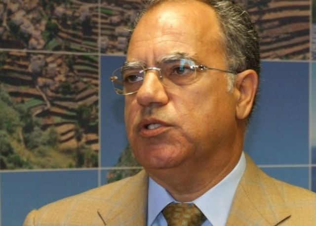 Casimiro Curbelo, PSOE