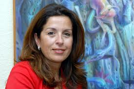 Lola Padrón, PSOE