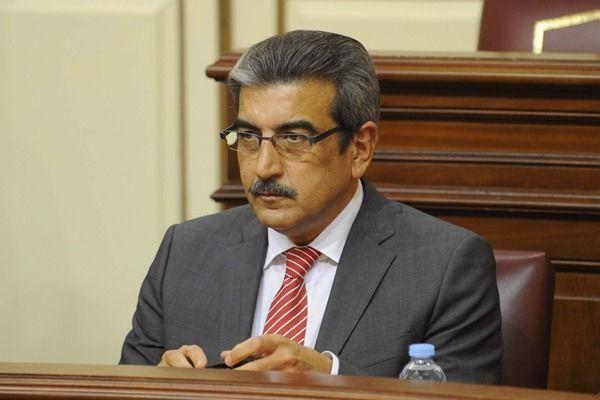 Roman Rodriguez, Nueva Canarias