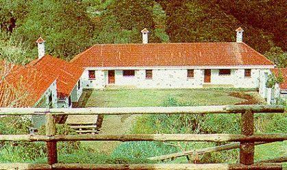 Aula de la Naturaleza de El Cedro, La Gomera