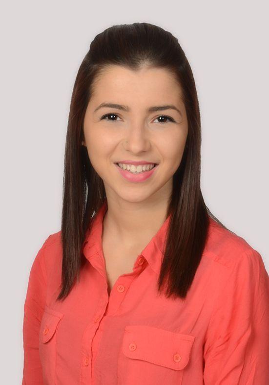 CARLA Darias Sánchez