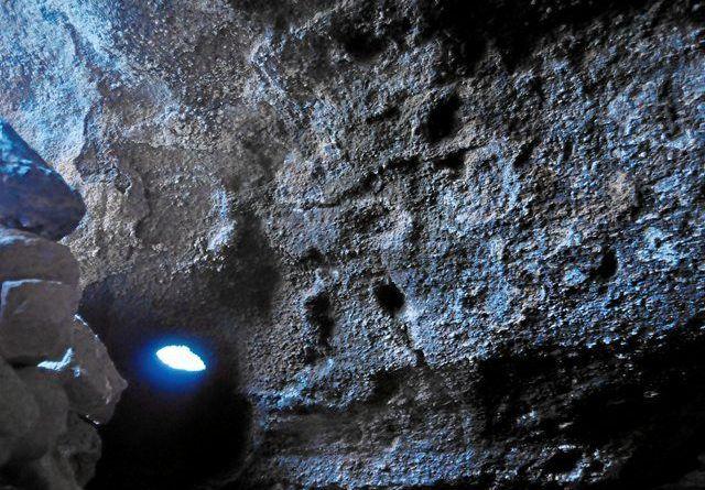 Los aborigenes gomeros fueron astrónomos