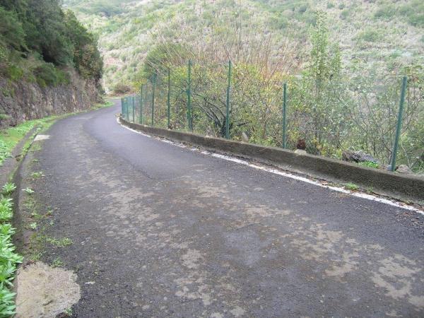 carretera aceviños