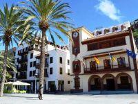 El Ayuntamiento de San Sebastián de La Gomera manejó en 2018 tres cuentas fuera de la contabilidad por un valor de 230.000 euros