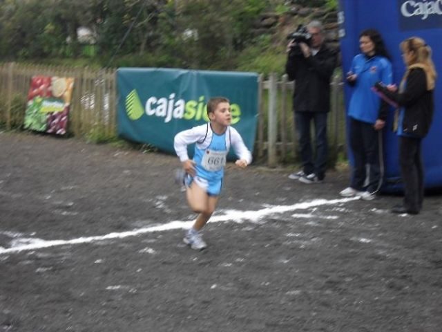 Campo a traves