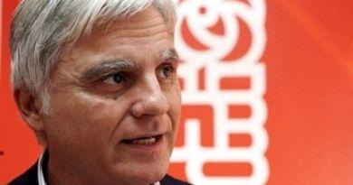 José Miguel Pérez, PSOE