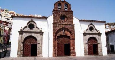 La iglesia del tesoro