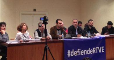 El nuevo presidente de RTVE será de consenso: el PP se queda solo en el Congreso
