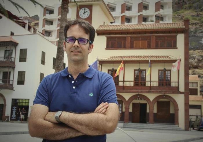 ASG asume las alcaldías de cuatro de los seis ayuntamientos de La Gomera