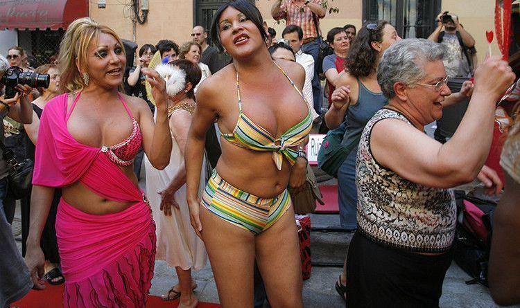 prostitutas en san sebastian prostitutas en la gomera