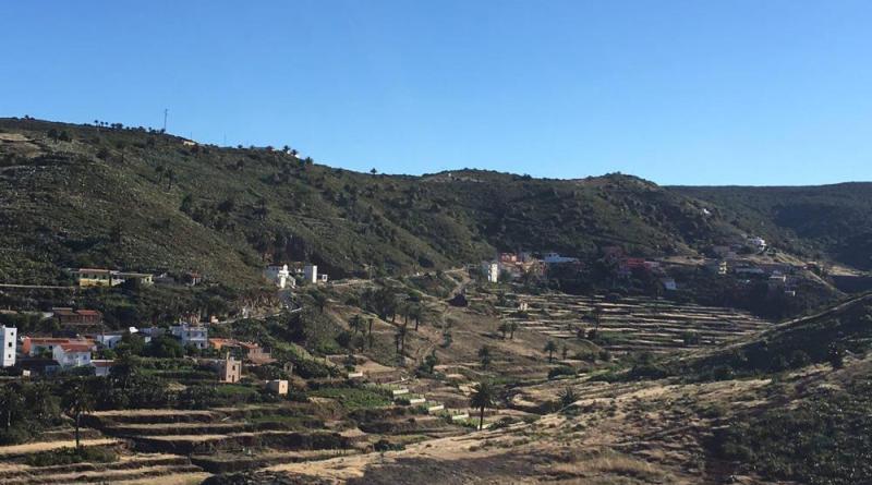 Sí se puede alerta sobre la situación de sequía que sufre la zona de Arure