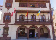 San Sebastián de La Gomera aplicará el nuevo bono social eléctrico