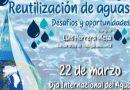 El Cabildo de La Gomera se suma este jueves a la celebración del Día Mundial del Agua