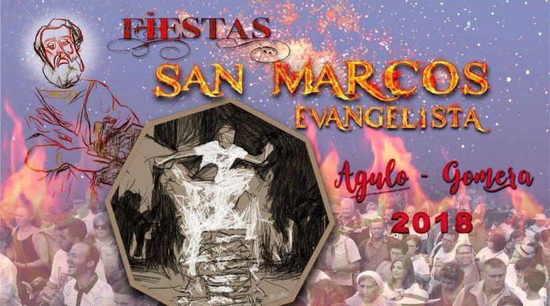 Agulo emite en directo este martes las hogueras de San Marcos