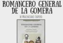 El Cabildo acoge este jueves la tercera edición del Romancero General de La Gomera