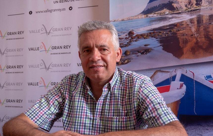 Resultado de imagen de alcalde, Ángel Piñero,