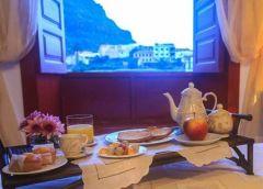 La I Semana Gastronómica llega hoy martes al Hotel Rural Casa Lugo en Agulo