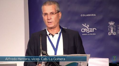 Alfredo Herrera Castilla renuncia como concejal del Grupo Municipal de Agrupación Socialista Gomera
