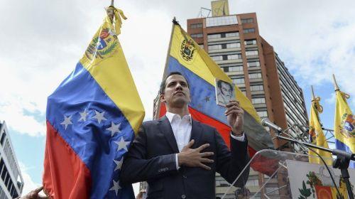 Representantes de Guaidó y Maduro se reunirán en Noruega la próxima semana