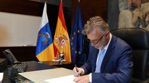 Estos son los objetivos que se han marcado los nuevos consejeros y consejeras del Gobierno de Canarias
