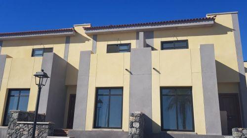 Vivienda autoriza de 31 millones de euros para la compra de 22 viviendas protegidas en La Gomera