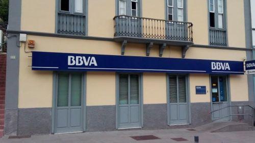 """BBVA dice que mantendrá abierta su sucursal de Hermigua con """"un agente autorizado"""""""