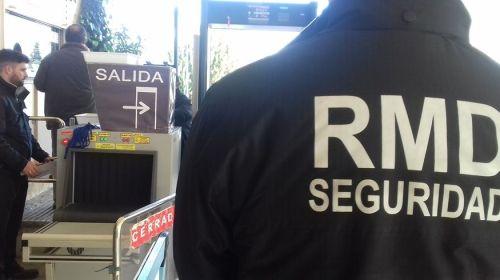 Rmd seguridad incia el procedimiento de concurso voluntario para cesar en su actividad en el sector de la seguridad privada